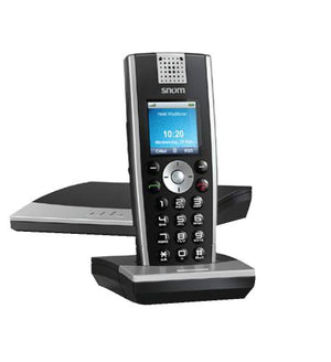 Snom 3098 M9R with Base Station One Handset
