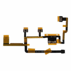 Flex Cable Power & Volume for Apple iPad 2 2012 Version