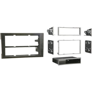 METRA 99-9107B Single- or Double-DIN Installation Kit