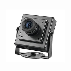 STOiC Technology Covert HD Cube Board Camera, 1080P, 3.7mm Pinhole Lens 4 in 1