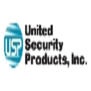 United Security Products HUB-DL-L Latching Hold-Up Button