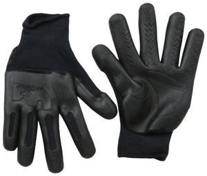 Mad Grip F50 Pro Palm Knuckler Gloves, Black, XX-Large