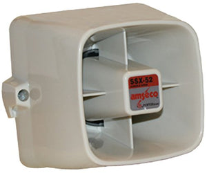 Potter Electric Signal SSX52 Indr/Outdr 15W Siren - Beige