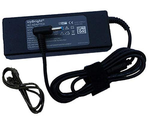 UpBright 19.5V 3.33A 65W AC/DC Adapter Replacement For HP Pavilion 14-CK0000 14-CK0005LA 3PX18LA 14-CK0011LA 3PX24LA 15-BSxxxx 17-BSxxxx 14-BWxxxx 15-BW 17-AK Stream 11 13 14 (All Models) Laptop Power