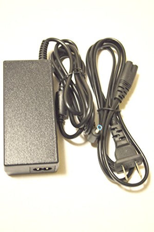 AC Adapter Charger for HP Pavilion 15-an098nr, 15t-an000, 15-AB188CA, 17-g077cl, By Galaxy Bang USA