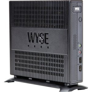 Wyse Technology Z90Q7 4GB/16FL QUAD CORE W IW CORE W IW 909781-01L