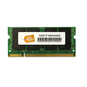 4AllDeals 1GB RAM for Dell Latitude D610 D620 D630 D631 Laptop RAM Memory (DDR2-667MHz 200-pin DIMM)
