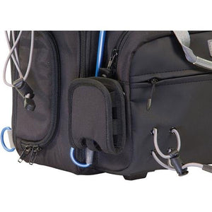 ORCA OR-38 Small Wireless Receiver Pouch for Lectrosonics-LR System