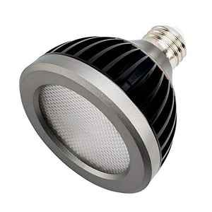 Kichler 18089 PAR30 12W 4200K LED bulb, 25 Degrees