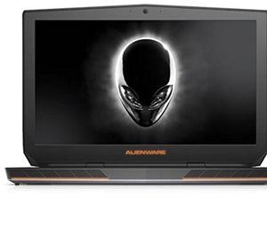 Alienware 17R3 Intel Core i7-6700HQ X4 2.6GHz 8GB 1TB 17.3