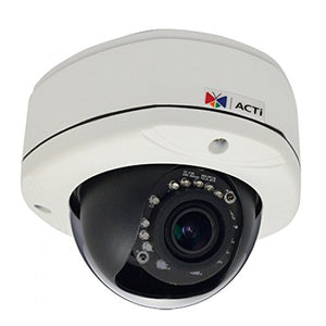 IP Camera, 2.80 to 12.00mm, 3 MP, 1080p