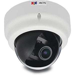 ACTi D62A 2MP Dome Camera