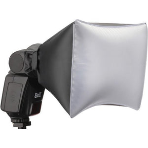 Vello Universal Inflatable Softbox for Hot Shoe Flashes(3 Pack)