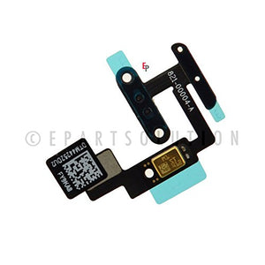 ePartSolution_iPad Air 2 Power Button Flex Cable Replacement Part USA Seller