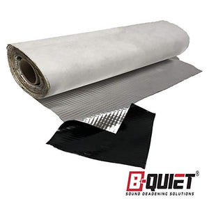 B-Quiet Extreme Composite Mat 12 Sq. Ft.