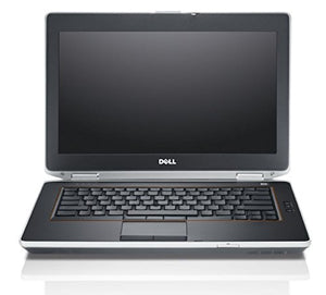 Dell Latitude E6420 Notebook PC - Intel Core i7 2620M 8GB 128 SSD HDD Windows 10 Professional (Renewed)