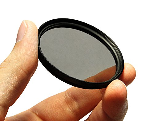 CPL Circular Polarizer Glare Shine Polarizing Filter for Rokinon 12mm F2.0 NCS CS Ultra Wide Angle Lens