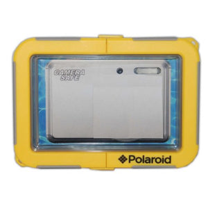 Polaroid Dive-Rated Waterproof Camera Housing for The Sony Cybershot DSC-TX66, TX55, TX200V, TX20, TX100V, TX10, T110, TX9, T99, TX5, TX7, TX1, T90, T900 Digital Cameras
