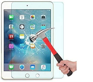 eTECH Collection Tempered Glass Screen Protector For Apple iPad Pro 9.7