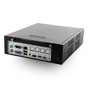 Jetway Intel Celeron N2930 Networking PC w/ Intel LAN & 2GB, JBC200F9N-2930-B