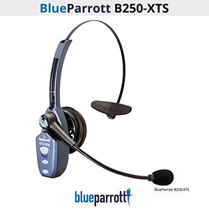 BlueParrott VXi B250-XTS Wireless Headset