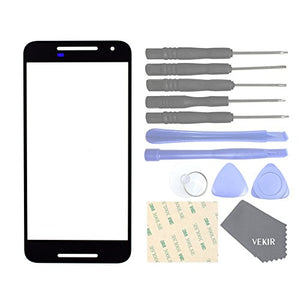 VEKIR Glass Repair Screen for LG Nexus 5X