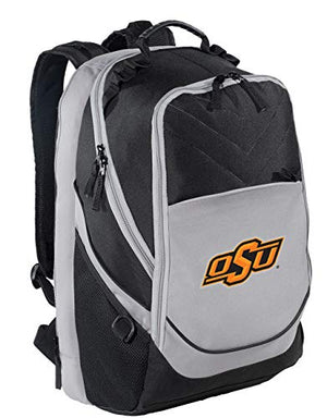 Oklahoma State Backpack OSU Cowboys Laptop Computer Bag
