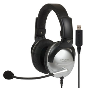 Koss Multimedia Stereo Headphone with USB Plug (SB45 USB)