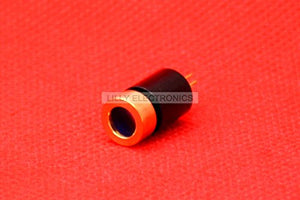 Q-BAIHE 1pc Orange Red Diode Lasers 635nm 5mw 5.6mm Laser Diode P-Type for Laser Rangefinder