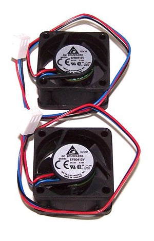 magnaroute Power Supply Fan Kit Compatible with Dell PowerConnect 6024