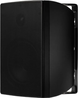 NHT O2-ARC High Performance 2-Way Outdoor Loudspeaker, Single, Matte Black