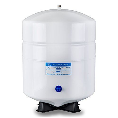 I Spring T55 M 5.5 Gallon Residential Pre Pressurized Water Storage Tank For Reverse Osmosis (Ro) Syst