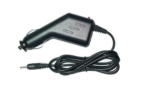 Car Adapter For Visual Land VL-879-8GB-BLK Connect ME-107-8G-BLK Tablet Charger