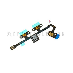 ePartSolution_iPad Air 2 Volume Button Cable Mute Ribbon Flex Cable Replacement Part USA Seller