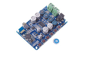 SMAKN TPA3116 Bluetooth 4.0 Receiver Stereo Power Amplifier Board 2X50W