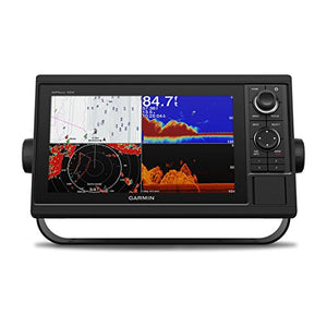 Garmin GPSMAP 1042xsv Boating GPS, 10