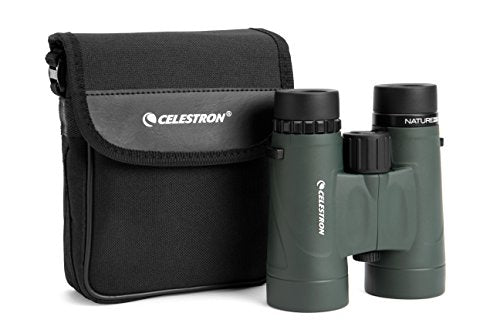 Celestron â?? Nature Dx 8x42 Binoculars â?? Outdoor And Birding Binocular â?? Fully Multi Coated Wit