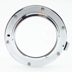 Leica Lens Adapter for Leica R Lenses to to Digilux 3 System (18628)