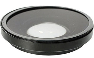 0.33x High Grade Fish-Eye Lens for The Sony Alpha A3000 (for Lenses w/Filter Threads of 62mm and Above)