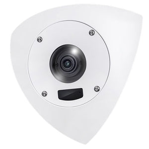 VIVOTEK VIVOTEK - CD8371-HNTV - 3MP VARI-FOCAL 2.8MM - 8MM, 940NM IR CORNER DOME NETWORK CAMERA / CD8371-HNTV /