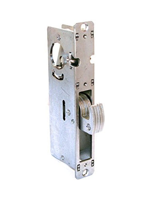 Global Door Controls 1-1/8 in. Mortise Lock with Hookbolt Function