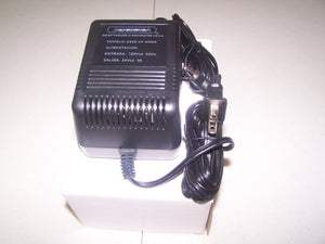 Power Supply For Torrey LSQ-40L Scale, Power Supply/AC Adapter, 110V, New