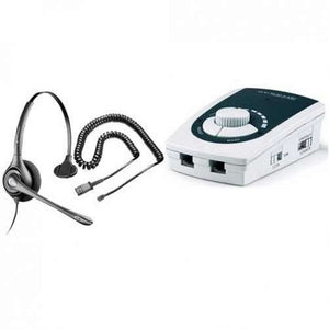 Serene Innovations UA-50 Business Phone Amplifier with H251N  Non Compatible Headset