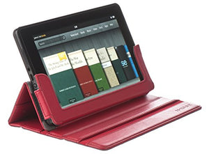 M-Edge Incline Red Jacket for Kindle Portable Reader Protector