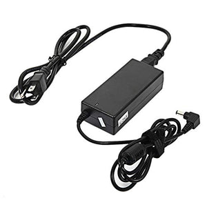 AC Adapter Charger for Toshiba Satellite S55T-C5370-4K, P55W-C5321-4K, by Galaxy Bang USA