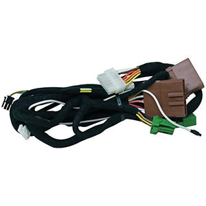 Directed Electronics THH0C5 Wiring Harnesses, Black