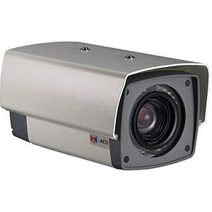 IP Camera, Fixed, 3.60mm, Surface, 2 MP