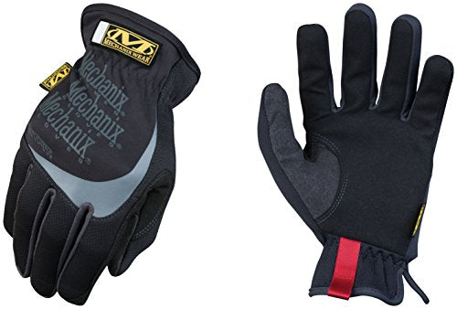 Mechanix Wear - FastFit Work Gloves (XX-Large, Black)