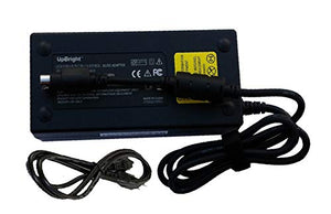 UPBRIGHT 4-Pin 48V-54V AC/DC Adapter Replacement for Cisco Linksys Small Business SF302-08PP SF302-08PP-K9 v01 SF302-08PP-K9-NA SF302-08PPK9-NA SF302-08PP-K9-EU SF302-08PP-K9-AU PoE Power Supply