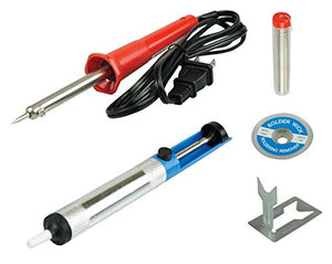 SE Soldering Iron Set (5 PC.) - PN34-10G